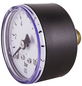 CORNAT Manometer, Kunststoff/Metall/Messing-Thumbnail