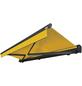SPETTMANN Markise, BxT: 400x300 cm, gelb-Thumbnail