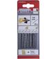 CONNEX Maschinenlaubsägeblätter, 170 mm , 22 Laubsägeblätter-Thumbnail