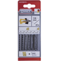 CONNEX Maschinenlaubsägeblätter, Länge: 130 mm-Thumbnail