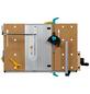 WOLFCRAFT Maschinentisch 200 mm-Thumbnail