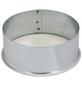 FIREFIX® Mauerkapsel, Ø 12 cm, Stahlblech, für: Mauerlöcher, Wandfutter-Thumbnail