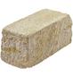 MR. GARDENER Mauerstein »Monza Maxi«, BxLxH: 25 x 12,5 x 12,5 cm, aus Beton, beschichtet-Thumbnail