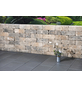 Diephaus Mauerstein »Mr.Gardener«, BxHxL: 21 x x 42 cm, betonglatt, Beton-Thumbnail
