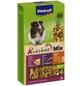 VITAKRAFT Meerschweinchen-Snack »Kräcker® Original«, 168 g (3 Kräcker), Nuss/Honig/Früchte-Thumbnail