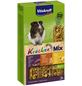 VITAKRAFT Meerschweinchen-Snack »Kräcker® Original«, 168 g (3 Kräcker), Nuss/Honig/Zitrone/Trauben-Thumbnail