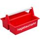 ALLIT Mehrzweckbox, BxHxL: 39,5 x 21,5 x 29,5 cm, Kunststoff-Thumbnail