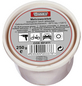 CONNEX Mehrzweckfett, 0,25 kg, für Gleitflächen, mechanische Gelenke, Zweitaktmotoren-Thumbnail