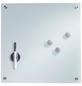 ZELLER Memoboard, 3 Magnete, 1 Stift, 40x40 cm-Thumbnail