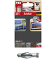 TOX Metall - Hohlraumdübel, Stahl | verzinkt, 2 Stück, 12 x 55 mm-Thumbnail