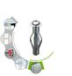 TOX Metall - Hohlraumdübel, Stahl | verzinkt, 25 Stück, 12 x 65 mm-Thumbnail