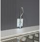 WOLFF FINNHAUS Metallgerätehaus »Eleganto 2121«, 9,57 m³, BxT: 208 x 208 cm-Thumbnail