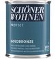 SCHÖNER WOHNEN Metallglanzfarbe, goldfarben , glänzend-Thumbnail