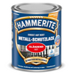 HAMMERITE Metallschutzlack, rot , glänzend-Thumbnail