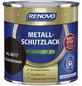 RENOVO Metallschutzlack Schokobraun, seidenmatt-Thumbnail