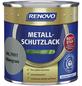 RENOVO Metallschutzlack Silbergrau, seidenmatt-Thumbnail
