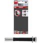 TOX metrischer Langdübel, Metall, 2 Stück, 12 x 60 mm-Thumbnail