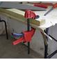 CONNEX Midispannzwinge, Spannweite: 153 - 340 mm, Kunststoff-Thumbnail