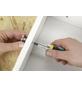 WOLFCRAFT Mini-Handschraubendreher »Innensechskant«-Thumbnail