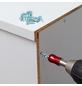 CONNEX Möbelrückwandschraube, 3,5 mm, Metall-Thumbnail
