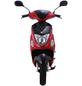 ALPHAMOTORS Mofa »City Leader«, 50 cm³, 25 km/h, Euro 4-Thumbnail
