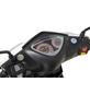 GT UNION Mofa »GT3«, 50 cm³, 25 km/h, Euro 4-Thumbnail