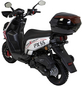 GT UNION Mofa »PX55 Cross-Concept«, 50 cm³, 45 km/h, Euro 4-Thumbnail