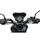 ALPHAMOTORS Mofa »Speedster S«, 50  cm³, 25 km/h, Euro 4-Thumbnail