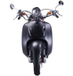 GT UNION Mofa »Strada«, 50 cm³, 25 km/h, Euro 4-Thumbnail