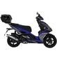 GT UNION Mofa »Striker«, 50 cm³, 25 km/h, Euro 4-Thumbnail