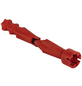 SANITOP-WINGENROTH Montageschlüssel, Kunststoff, rot-Thumbnail