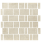 RENOVO Mosaikfliese »Esprit«, BxL: 30 x 30 cm, beige-Thumbnail