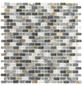 Mosaikmatte, BxL: 28,5 x 28,5 cm, Wandbelag-Thumbnail