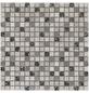 Mosaikmatte, BxL: 30 x 30 cm, Wandbelag-Thumbnail