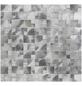 Mosaikmatte, BxL: 30 x 31,5 cm, Wandbelag-Thumbnail