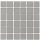 Mosaikmatte, BxL: 30,2 x 30,2 cm, Wandbelag/Bodenbelag-Thumbnail