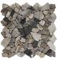 Mosaikmatte, BxL: 30,5 x 30,5 cm, Wandbelag/Bodenbelag-Thumbnail