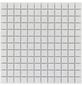 Mosaikmatte, BxL: 33 x 33 cm, Wandbelag-Thumbnail