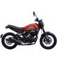 GT UNION Motorrad »Madison«, 125 cm³, 95 km/h, Euro 4-Thumbnail