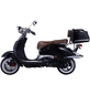 GT UNION Motorroller, 125 cm³-Thumbnail