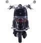GT UNION Motorroller, 125  cm³, 80 km/h, Euro 4-Thumbnail