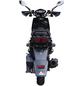 GT UNION Motorroller, 125  cm³, 85 km/h, Euro 4-Thumbnail