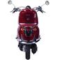GT UNION Motorroller, 50  cm³, 45 km/h, Euro 4-Thumbnail