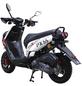 GT UNION Motorroller 85 km/h-Thumbnail