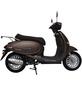 ALPHAMOTORS Motorroller »Cappucino«, 125  cm³, 80 km/h, Euro 4-Thumbnail