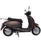 ALPHAMOTORS Motorroller »Cappucino«, 45 km/h-Thumbnail
