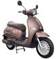 ALPHAMOTORS Motorroller »Cappucino«, 80 km/h-Thumbnail