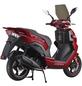 ALPHAMOTORS Motorroller »Cruiser«-Thumbnail
