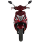 ALPHAMOTORS Motorroller »Falcon«-Thumbnail