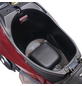 ALPHAMOTORS Motorroller »Falcon«, 50  cm³, 45 km/h, Euro 4-Thumbnail